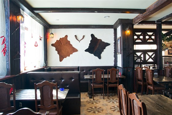 Ресторан Чито-Гврито - фотография 9