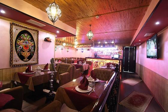 Ресторан Keyfi Konak - фотография 5