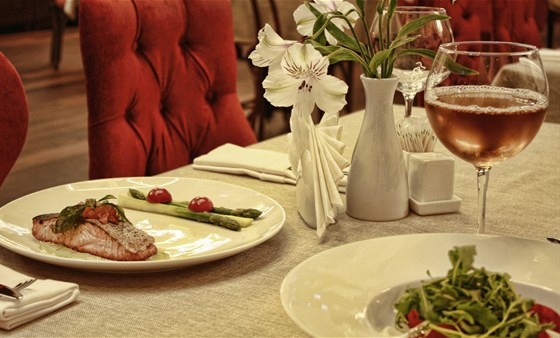 Ресторан La veranda - фотография 2