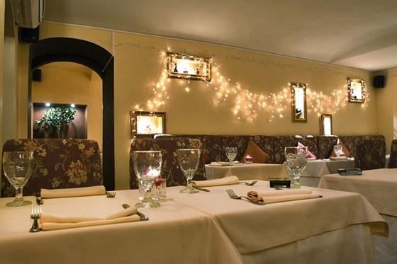 Ресторан Гротта - фотография 9