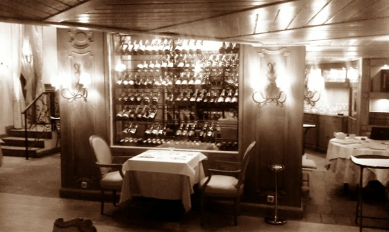 Ресторан Champagne Life - фотография 1