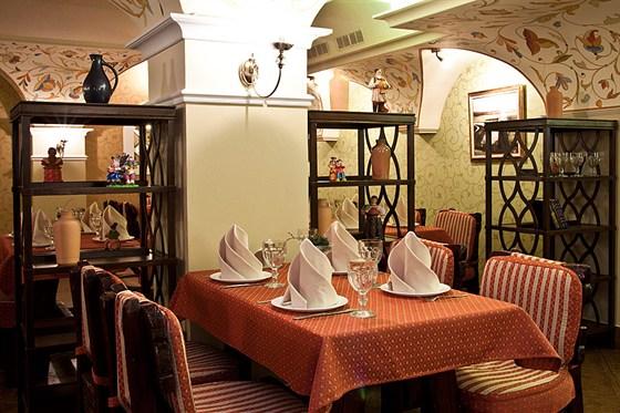 Ресторан Добрыня - фотография 7