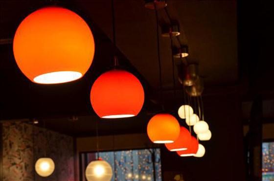 Ресторан Bloggi Bar - фотография 2