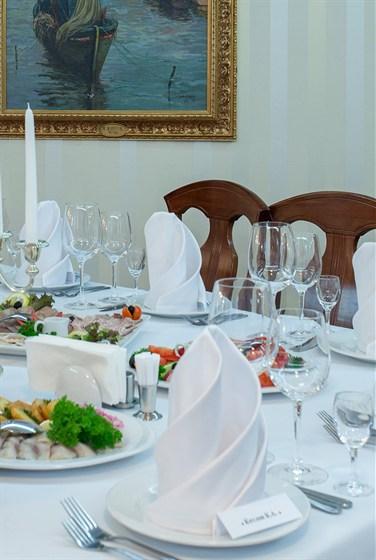 Ресторан Veritas - фотография 5