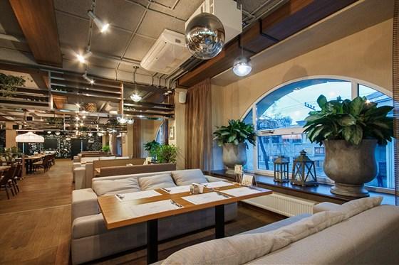 Ресторан Березки - фотография 1