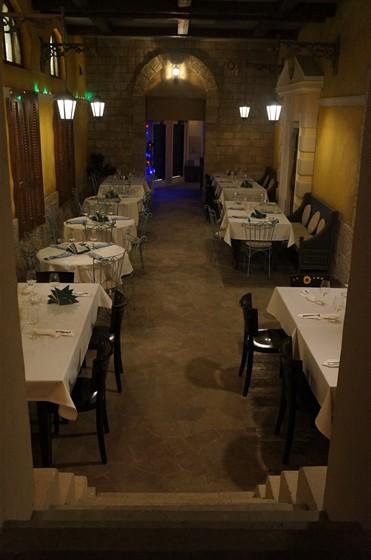 Ресторан Via dell'Oliva - фотография 3
