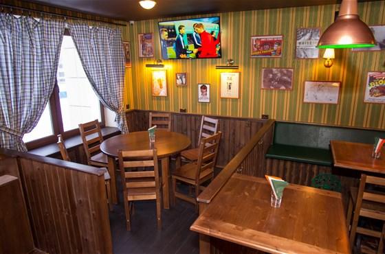 Ресторан O'Hooligans - фотография 6