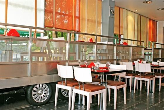 Ресторан Тест-драйв - фотография 2