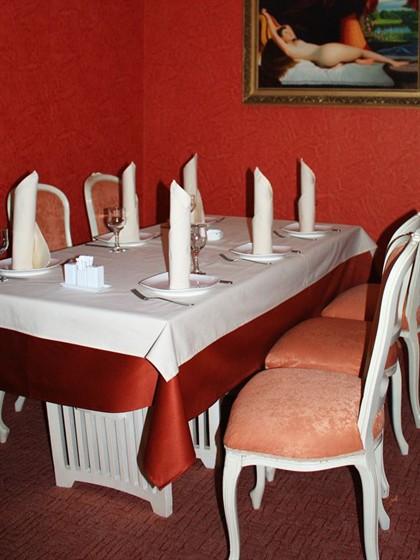Ресторан Император - фотография 4