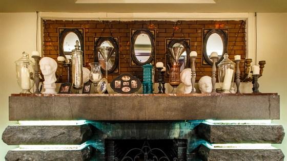 Ресторан Архитектор - фотография 24 - основной зал
