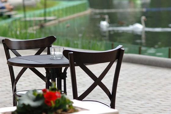 Ресторан Островок - фотография 11