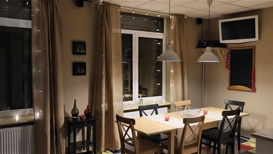 Ресторан Мамина кухня - фотография 2