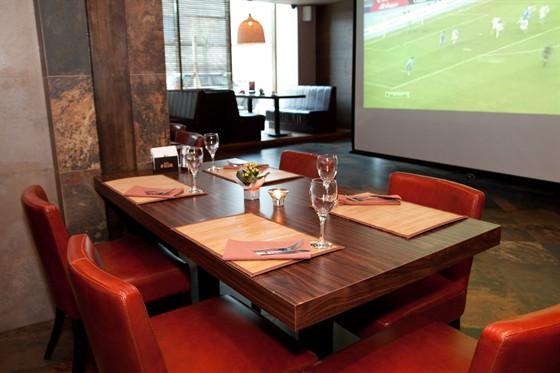 Ресторан Филин - фотография 4