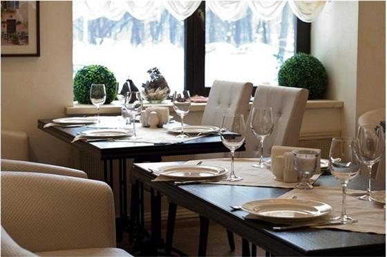 Ресторан Нардин - фотография 25