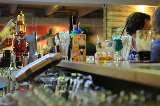 Ресторан Балаганов - фотография 1