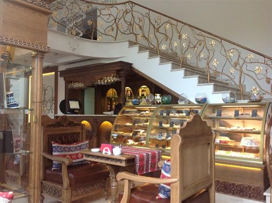 Ресторан Армения - фотография 1