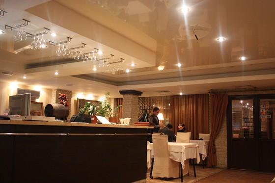 Ресторан Амаркорд - фотография 1