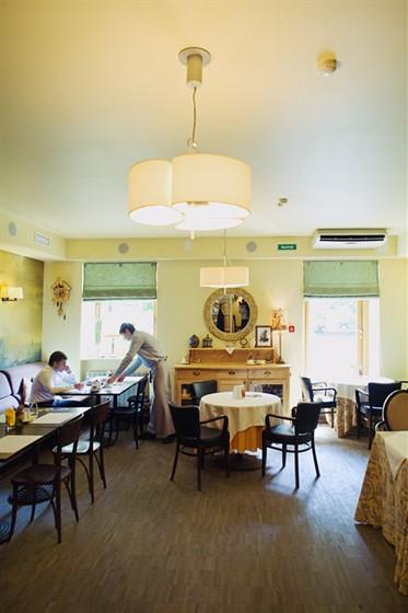 Ресторан Макаров - фотография 2
