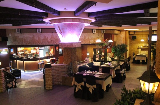 Ресторан Феличита - фотография 1