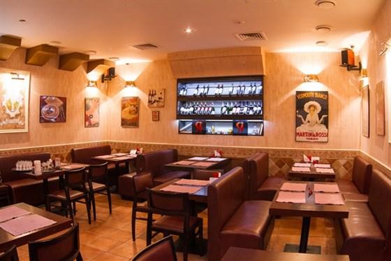 Ресторан Sapore italiano - фотография 16