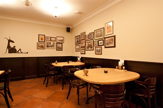 Ресторан Козловица - фотография 10