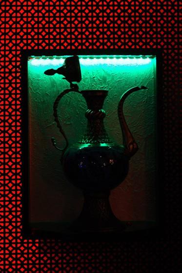 Ресторан Keyfi Konak - фотография 17