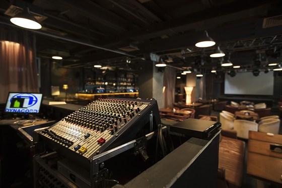 Ресторан Art Clumba/Fassbinder - фотография 6