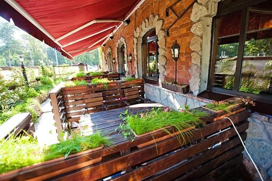 Ресторан Корчма - фотография 14
