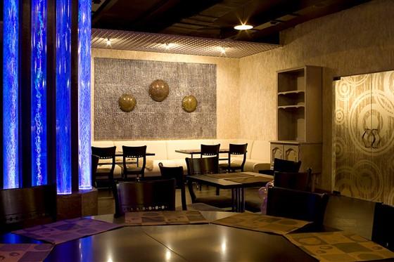 Ресторан Капли - фотография 10
