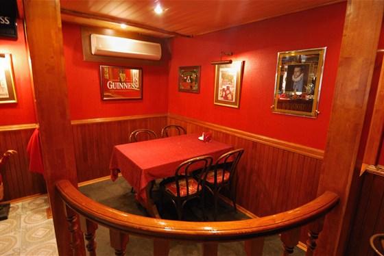 Ресторан Золотая лихорадка - фотография 11