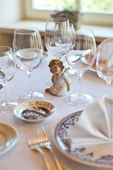Ресторан La colline - фотография 16