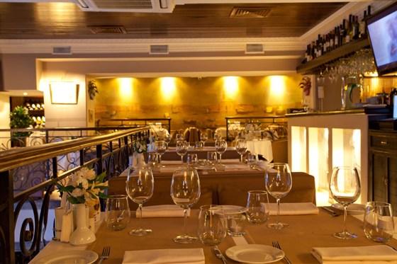 Ресторан Де Марко - фотография 42