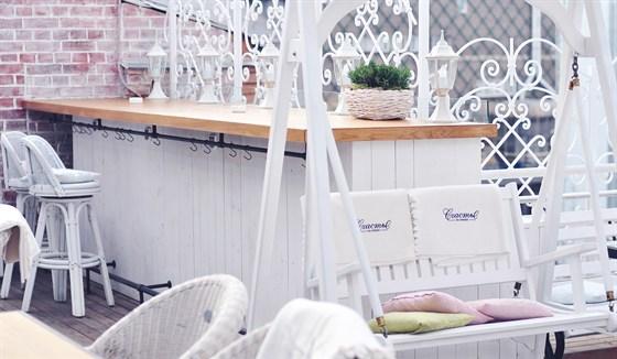 Ресторан Счастье на крыше - фотография 31