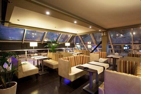 Ресторан Пирамида - фотография 6