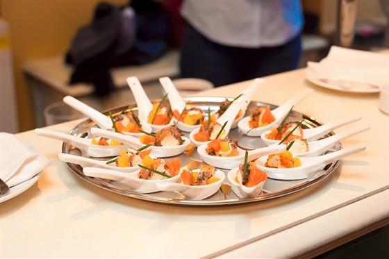 Ресторан Кухня - фотография 43