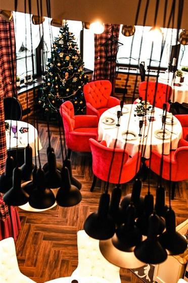 Ресторан La bouche - фотография 1