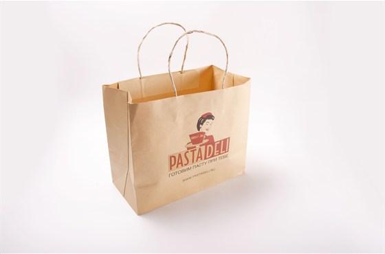 Ресторан Pasta Deli - фотография 10