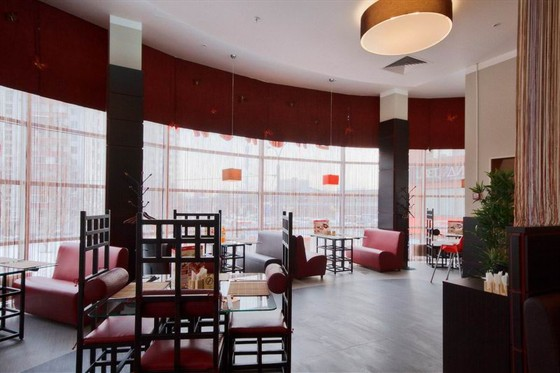 Ресторан Васаби/Розарио - фотография 2