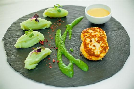 Ресторан Гастроном - фотография 22 - летние блюда