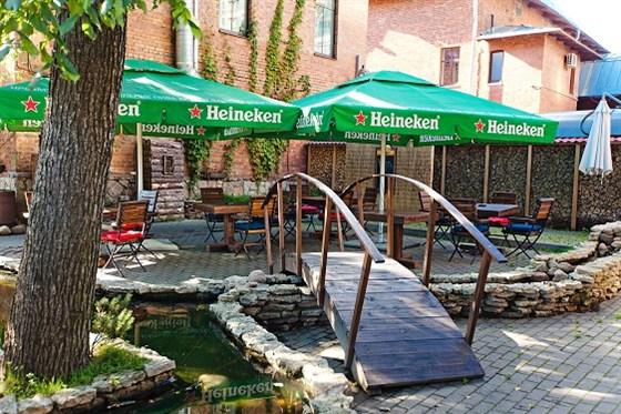 Ресторан Корчма - фотография 12