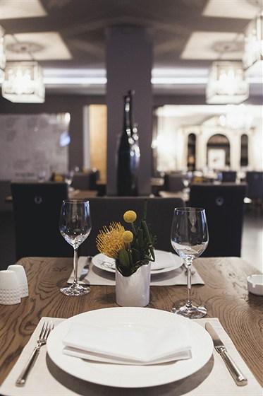 Ресторан Aromi la bottega - фотография 3