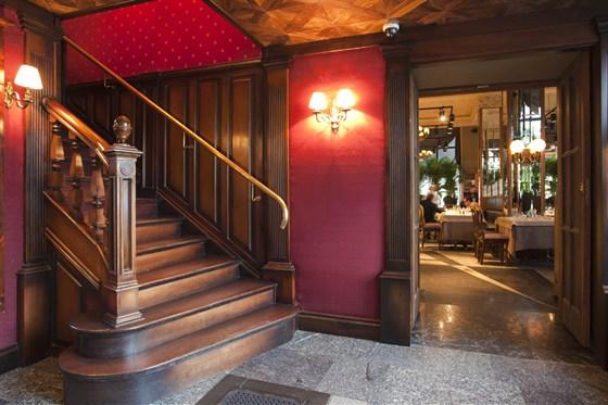 Ресторан Ностальжи - фотография 3
