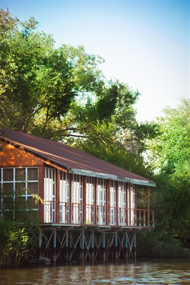 Ресторан Сотый пруд - фотография 3