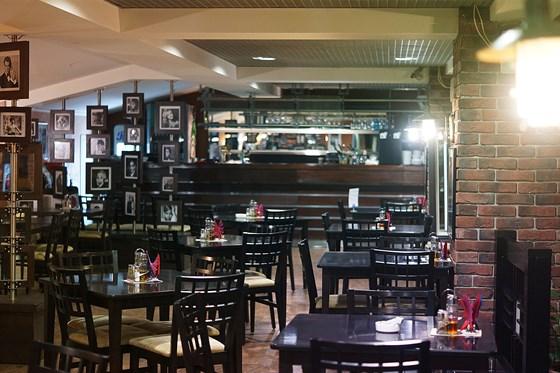 Ресторан Бигест - фотография 2