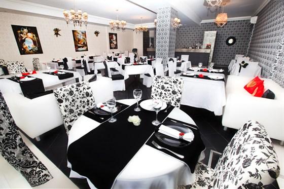 Ресторан Vintagio - фотография 3