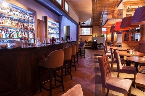 Ресторан Prospektbar - фотография 6