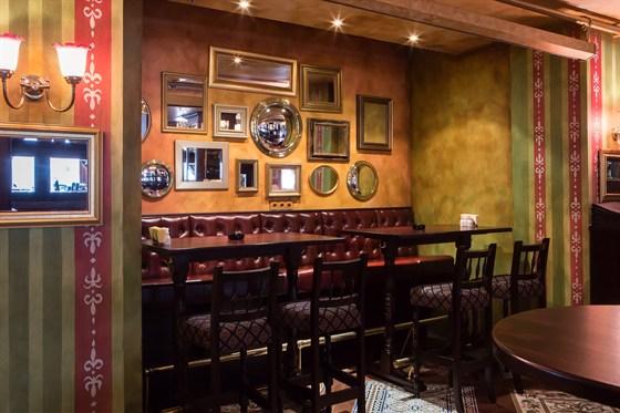 Ресторан Drunken Duck Pub - фотография 4