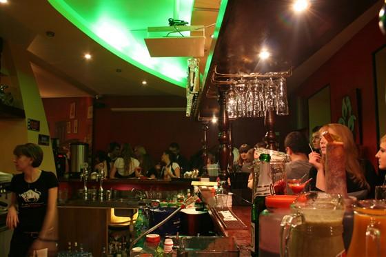 Ресторан Фишка - фотография 24