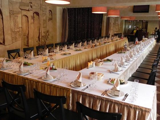 Ресторан Шоколандия - фотография 11