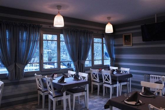 Ресторан Илико - фотография 1